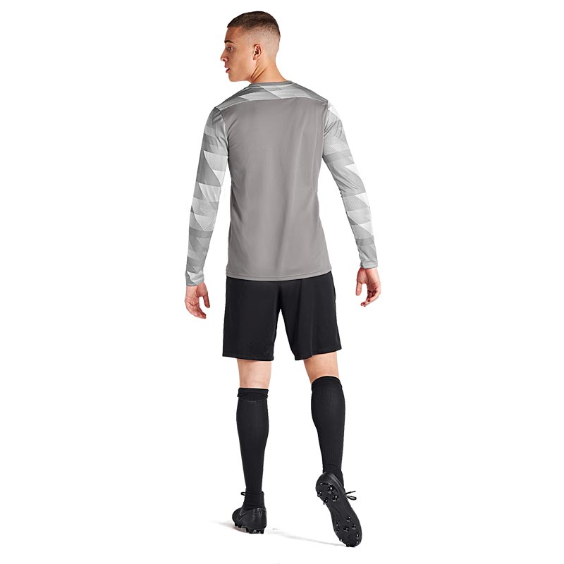 Nike Park IV Long Sleeve Junior Goalkeeper Jersey