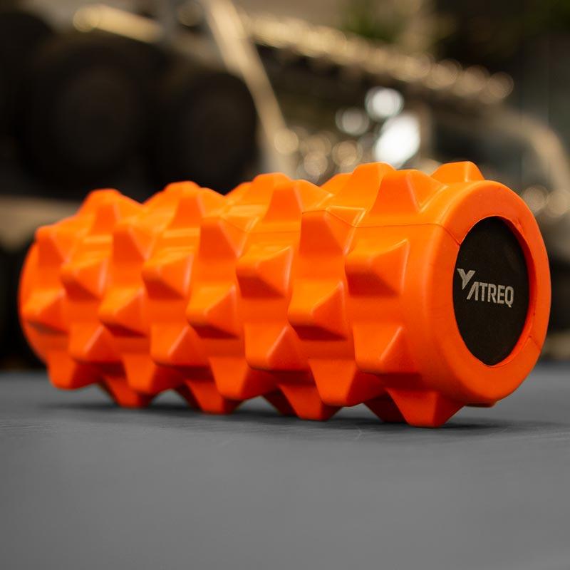 ATREQ Rock Foam Roller 30cm