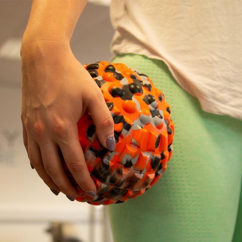 ATREQ Massage Foam Ball
