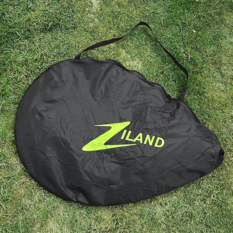 Ziland Pop Up Football Goals
