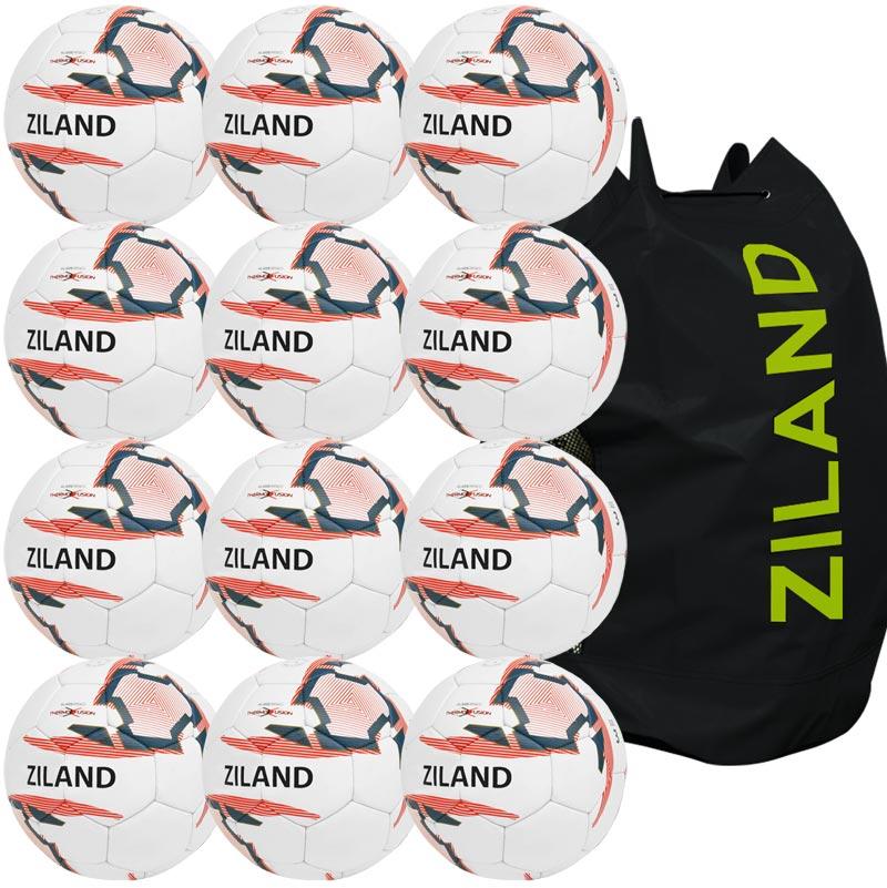 Ziland Trainer Handball