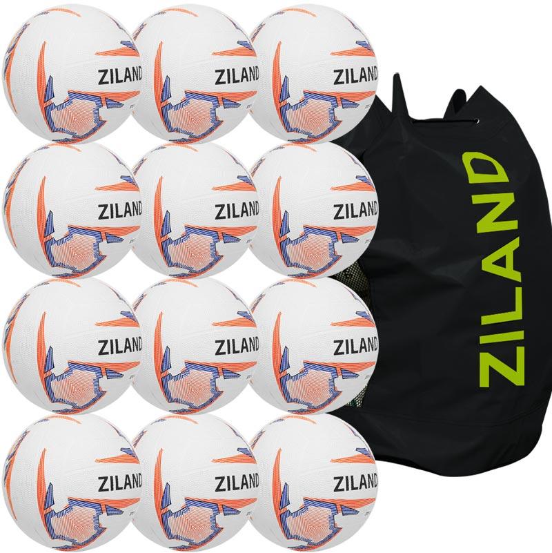 Ziland Trainer Netball