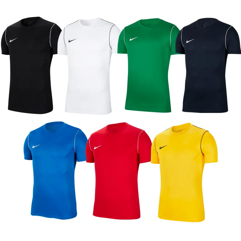 Nike Park 20 Senior Short Sleeve Top