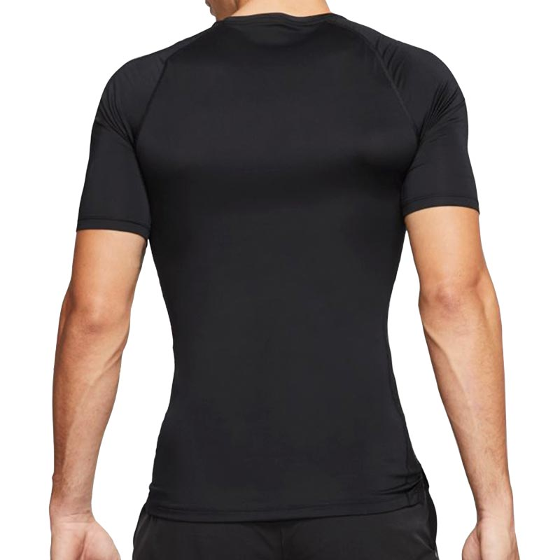 Nike Pro Compression Senior Short Sleeved Top
