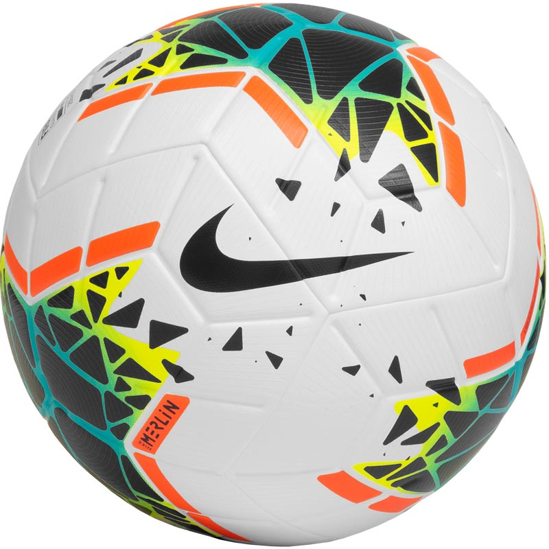 Nike Merlin Match Football