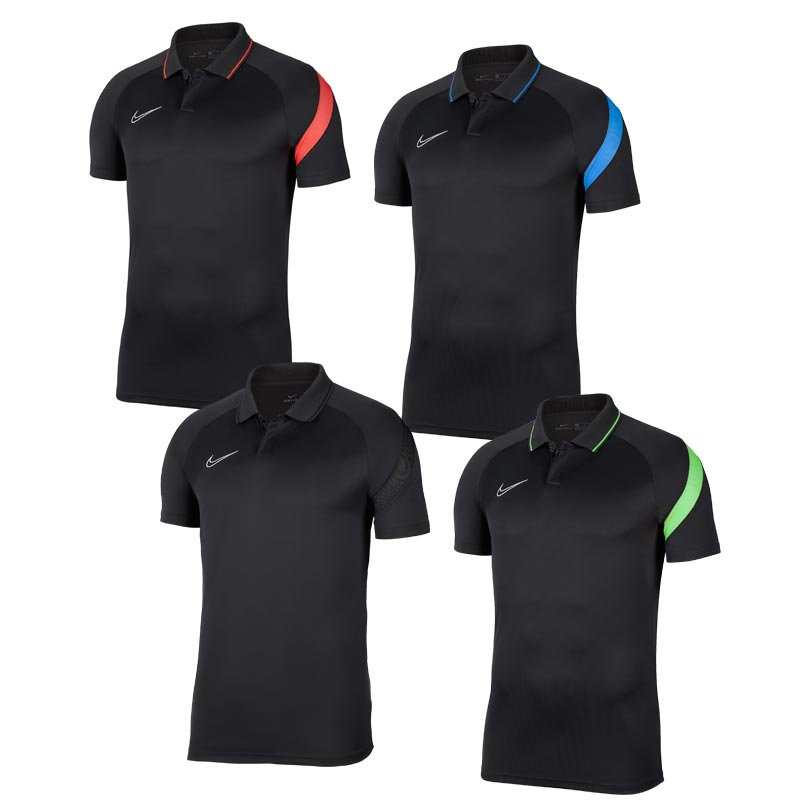 Nike Academy Pro Junior Polo Shirt