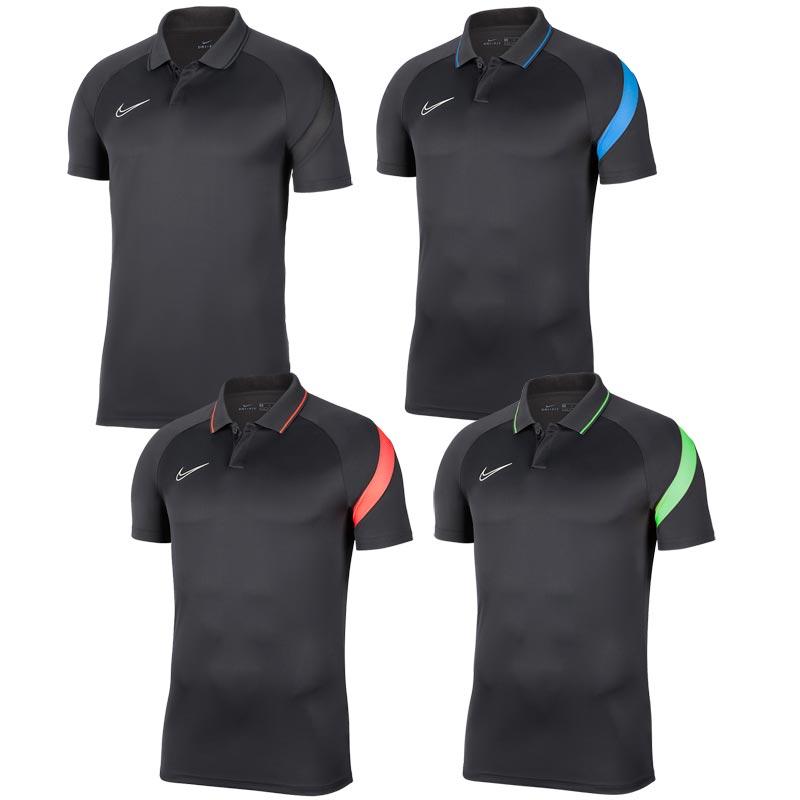 Nike Academy Pro Junior Polo Shirt