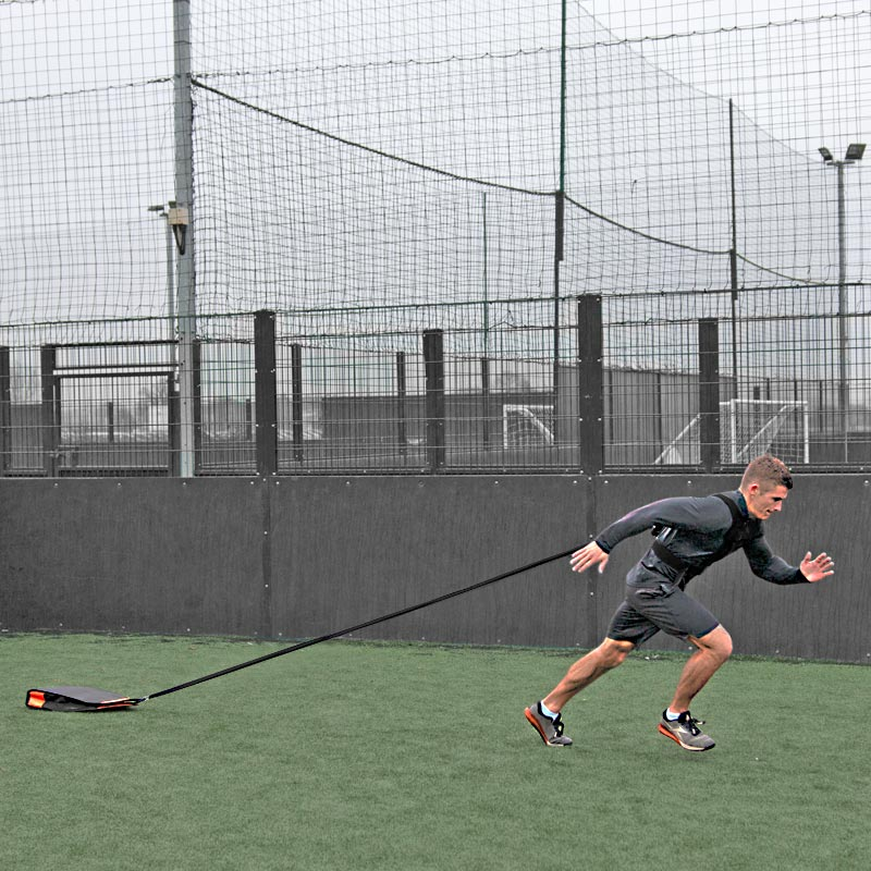 ATREQ Speed Training Drag Sled