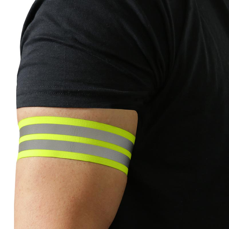 Ziland Reflective Arm Bands