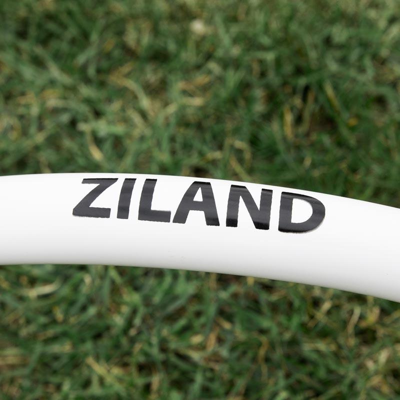 Ziland Academy Semi Circle Passing Arc