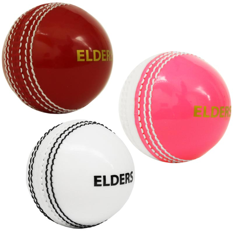 Elders Incrediball Cricket Ball