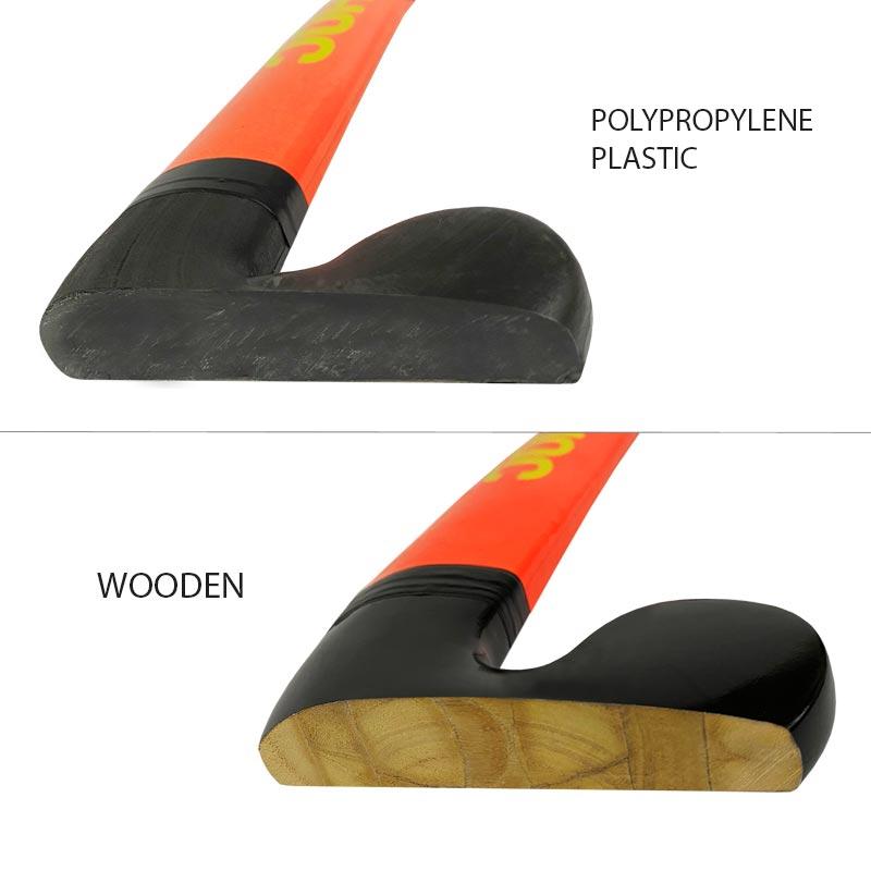 Eurohoc Intro Hockey Stick