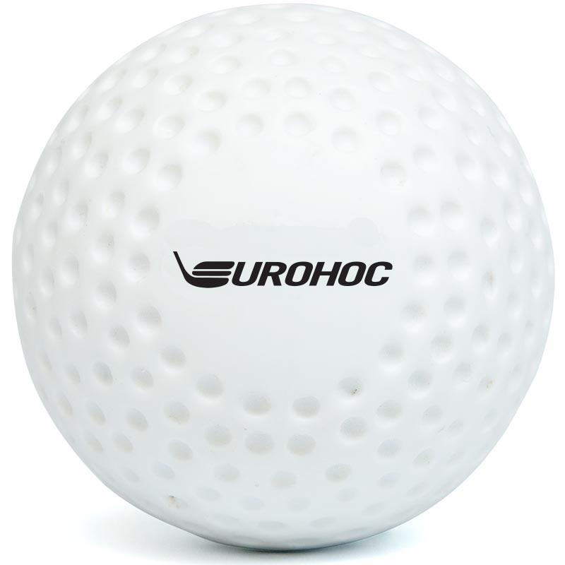Eurohoc Intro Soft Hockey Ball