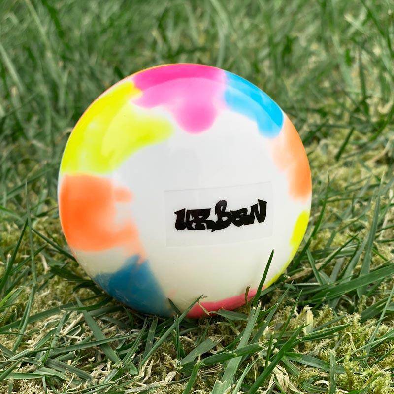 Urban Flash Hockey Ball