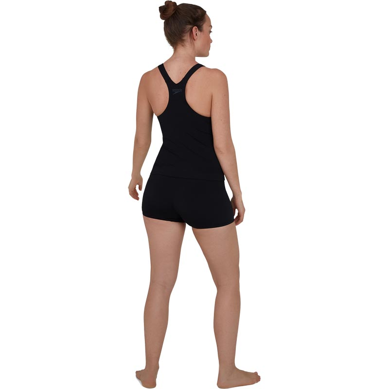 Speedo Boomstar Placement Tankini