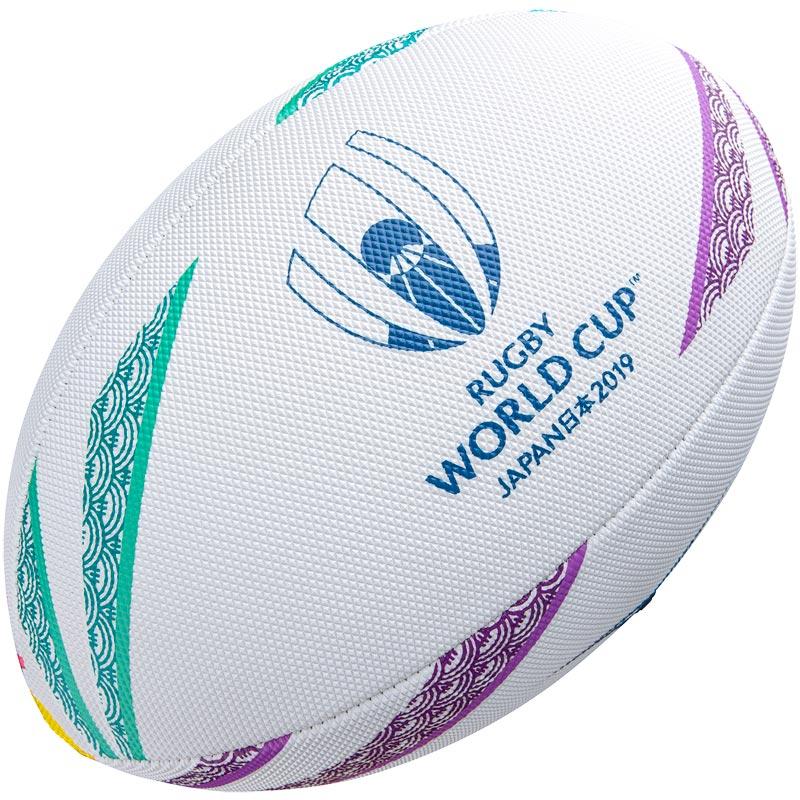 Gilbert RWC 2019 Official Replica Beach Rugby Ball