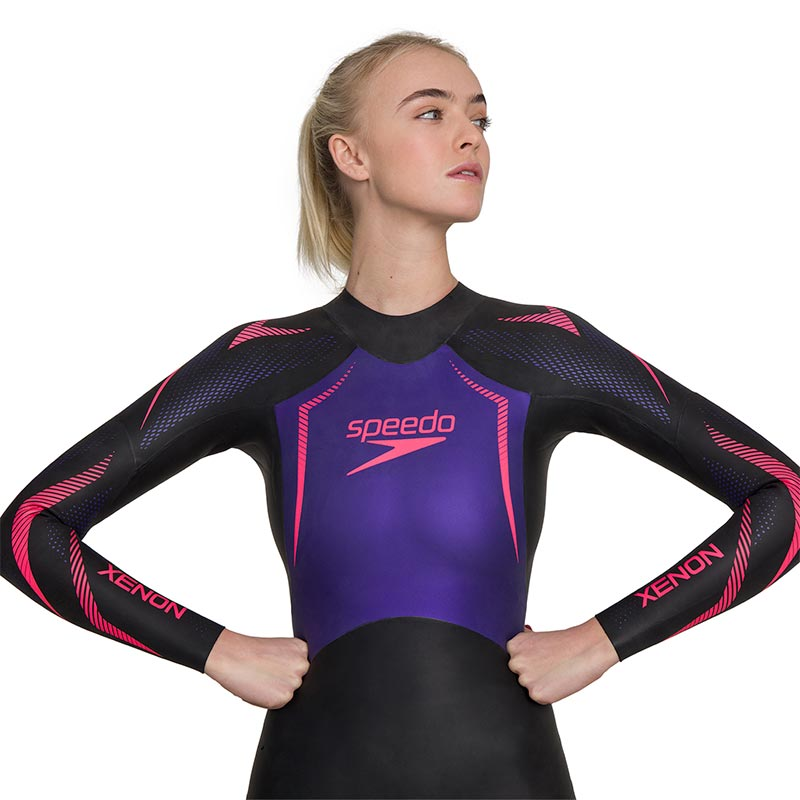 Speedo Xenon Womens Wetsuit