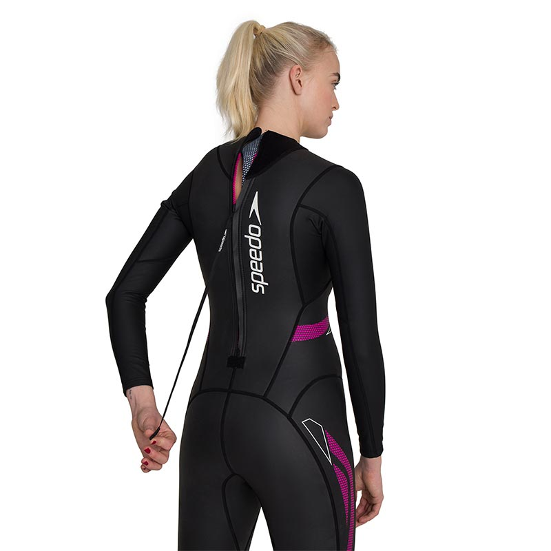 Speedo Proton Ladies Thinswim Wetsuit