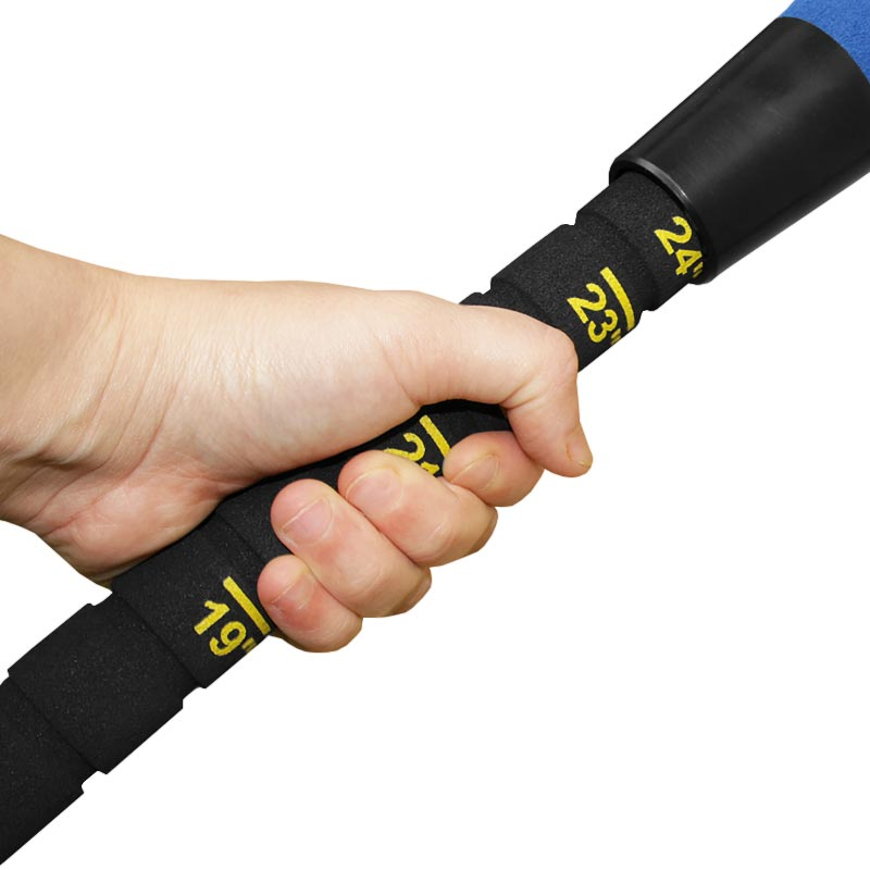 First Play Adjustable Softball Bat