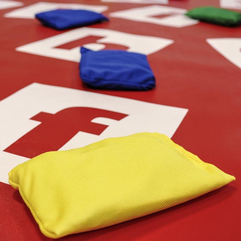 First Play Alphabet Play Mat