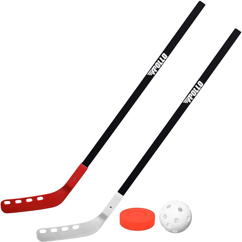 Apollo Street Hockey Set
