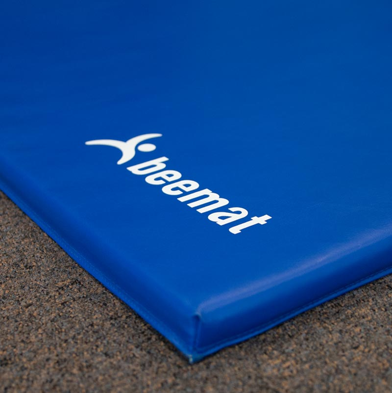 Beemat Exercise Mat Chipfoam Blend 4ft x 3ft