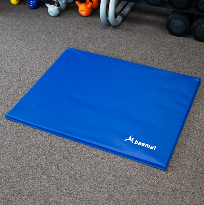 Beemat Exercise Blended Wipe Clean Mat 1.22m