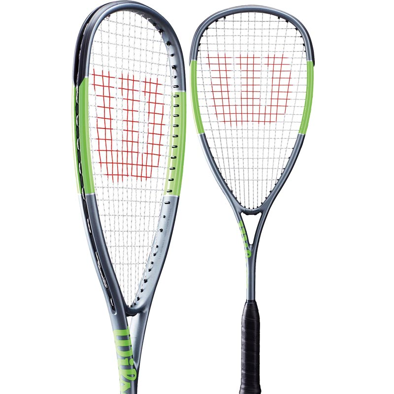 Wilson Blade Light Squash Racket