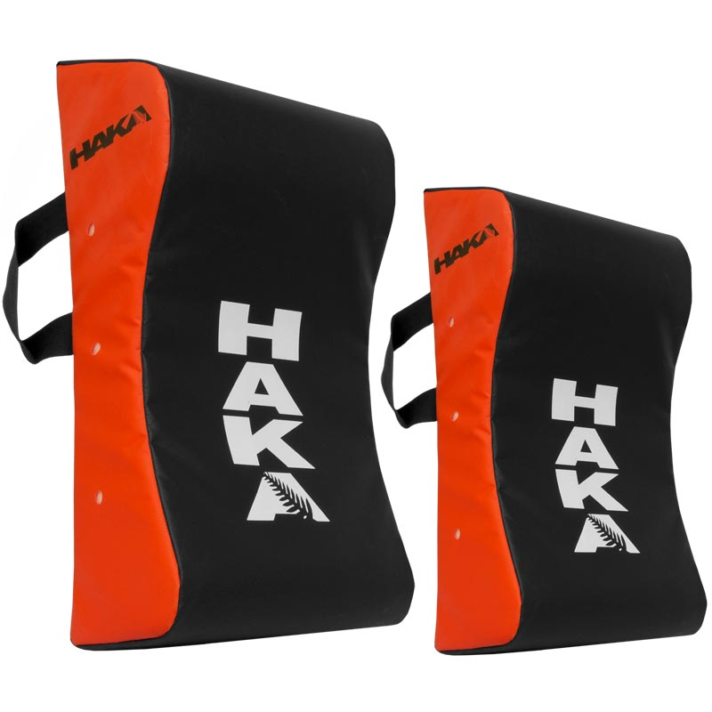 Haka Rugby Wave Shield Contact Pad