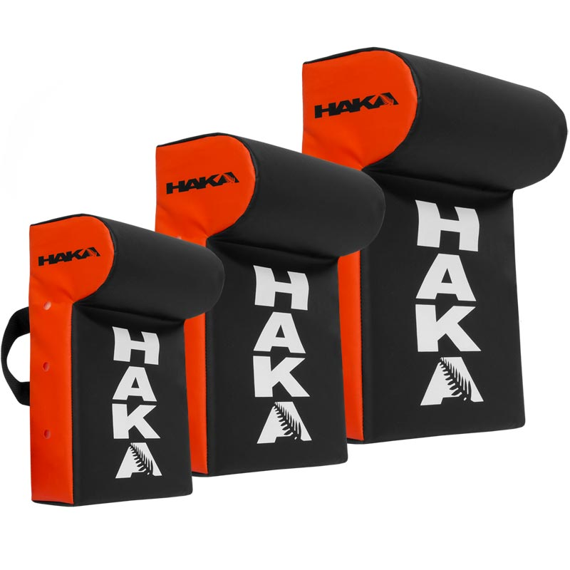 Haka Rugby Single Wedge Contact Pad