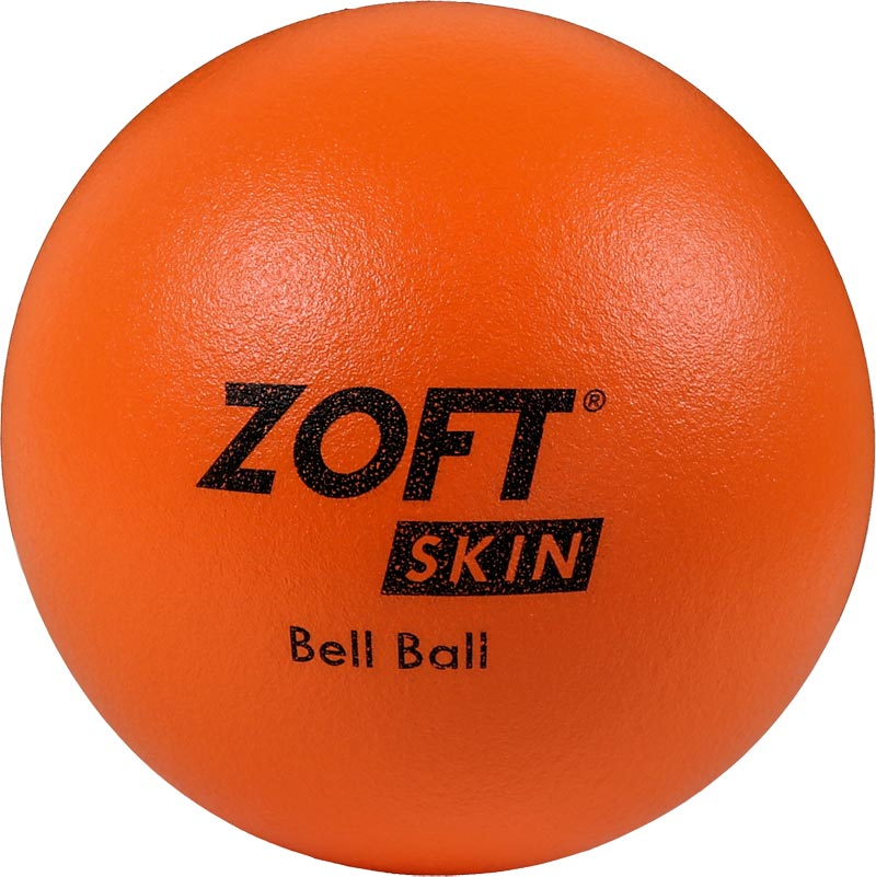 Zoft Skin Bell Ball