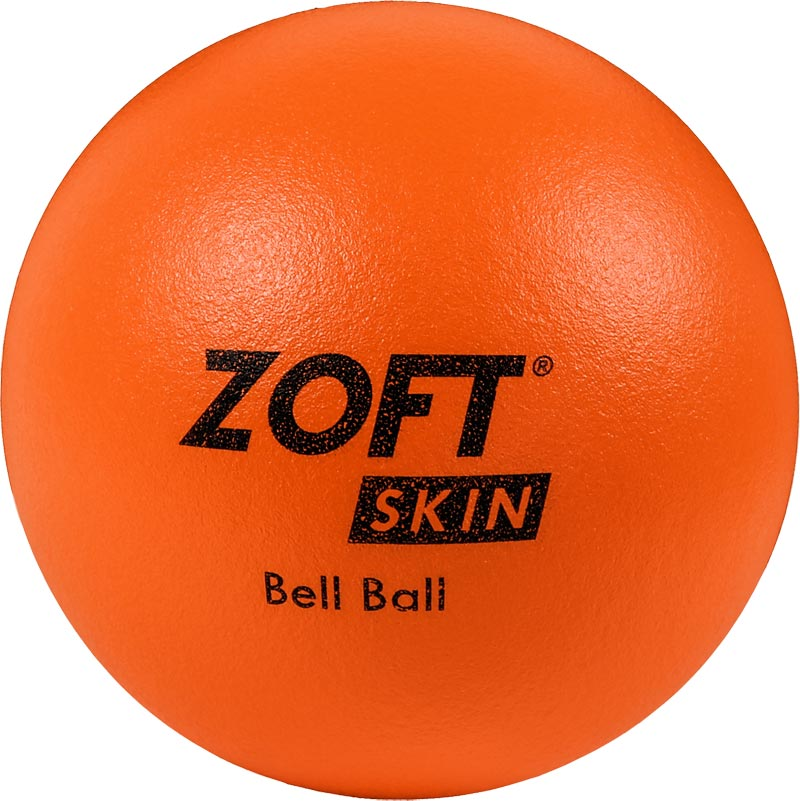Zoftskin Bell Ball