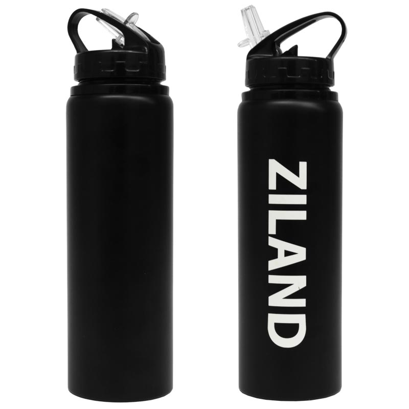 Ziland Aluminium Sports Water Bottles