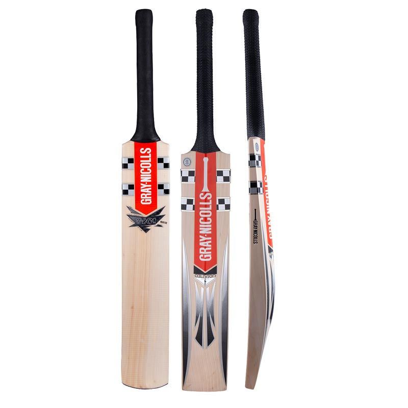 Gray Nicolls Oblivion Stealth XP1 Warrior Junior Cricket Bat
