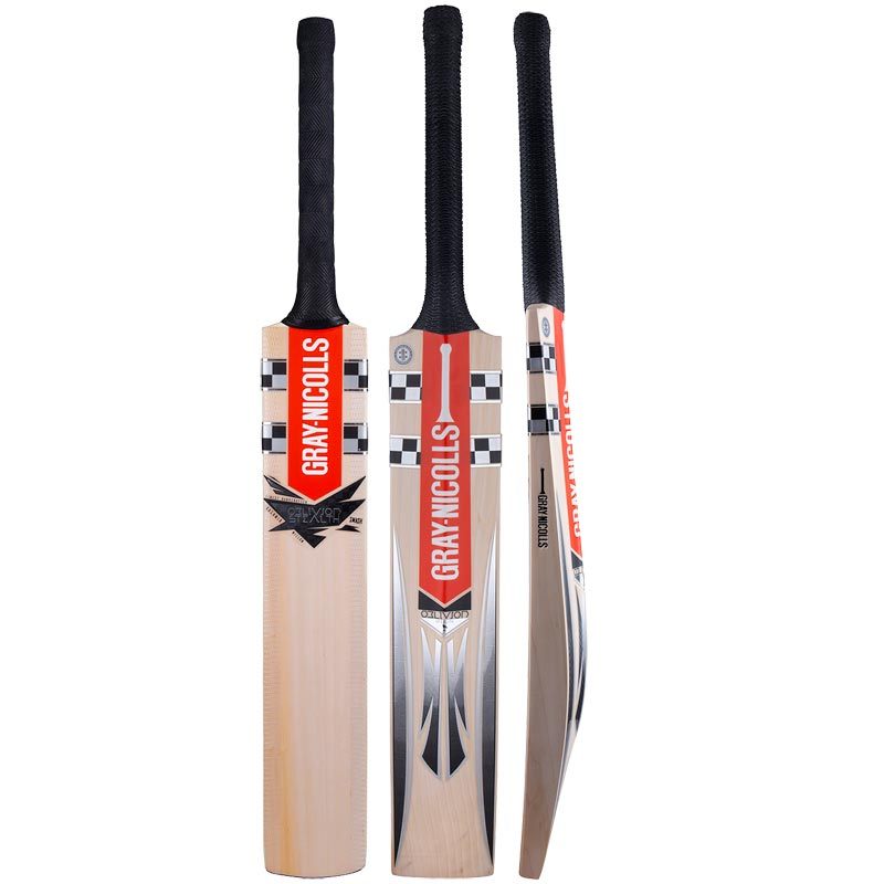 Gray Nicolls Oblivion XP1 Smash Junior Cricket Bat