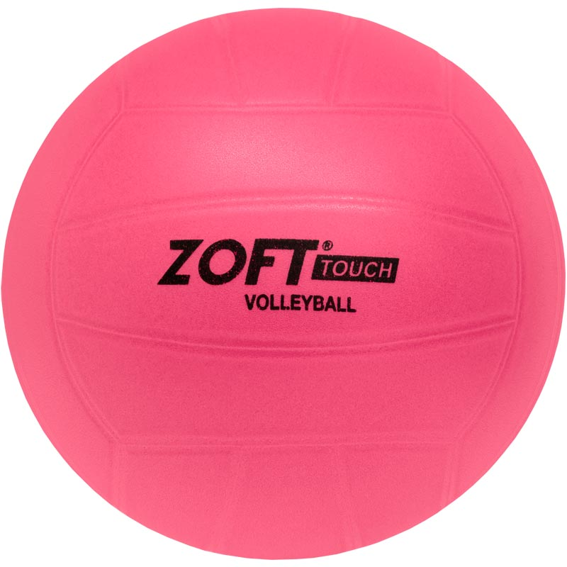 Zoft Touch Non Sting Volleyball