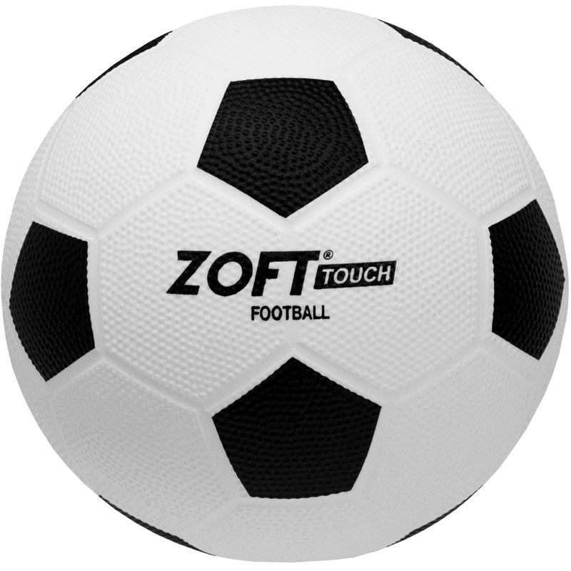 Zoft Touch Non Sting Football