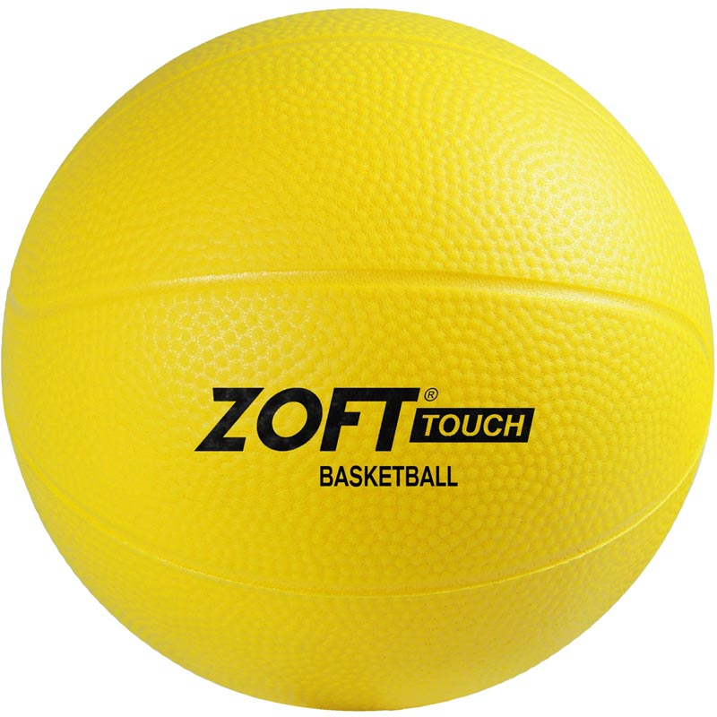 Zoft Touch Non Sting Basketball