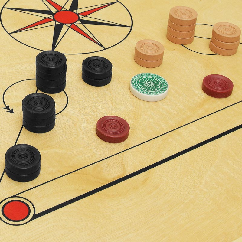 Urban Carrom Board
