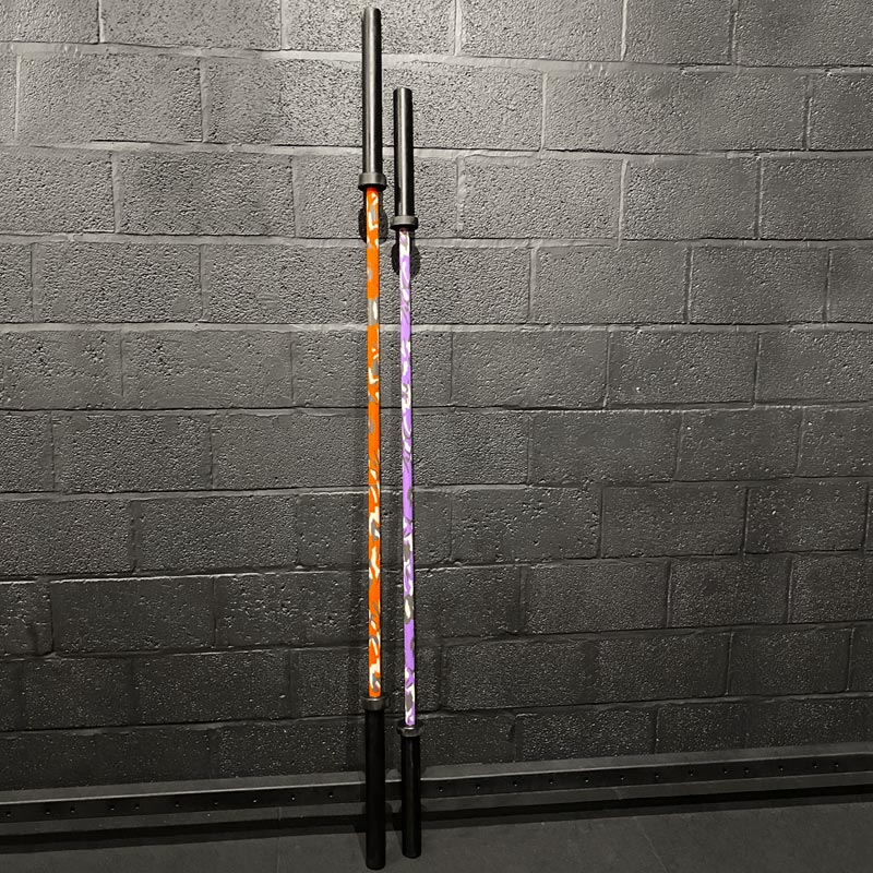 ATREQ Olympic Weightlifting Bar