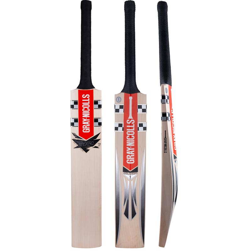Gray Nicolls Oblivion Stealth 5 Star Lite Senior Cricket Bat