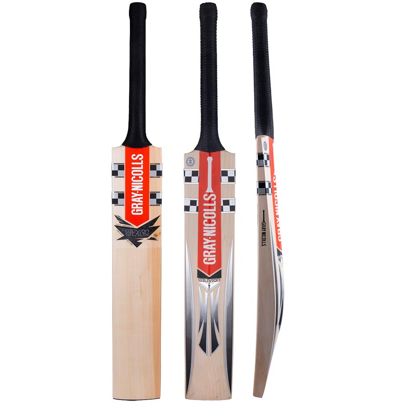 Gray Nicolls Oblivion Stealth 200 Cricket Bat