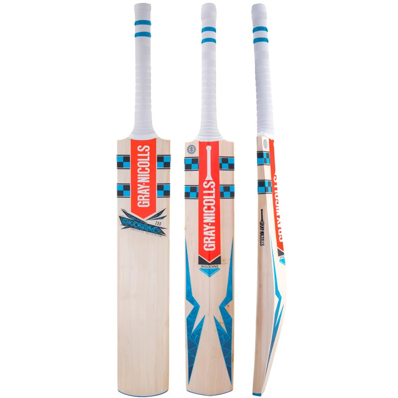 Gray Nicolls Shockwave 200 Cricket Bat