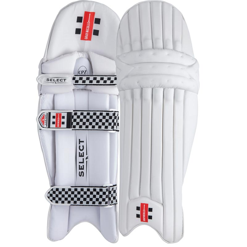 Gray Nicolls Select 600 Cricket Batting Legguards