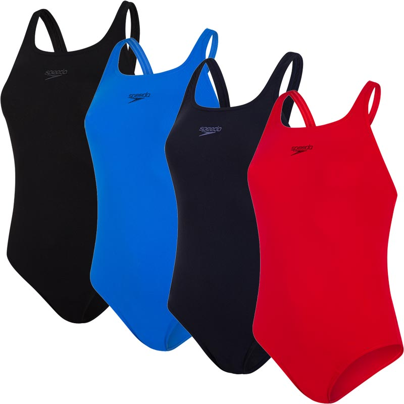 Speedo Essential Endurance + Medalist Swimsuit