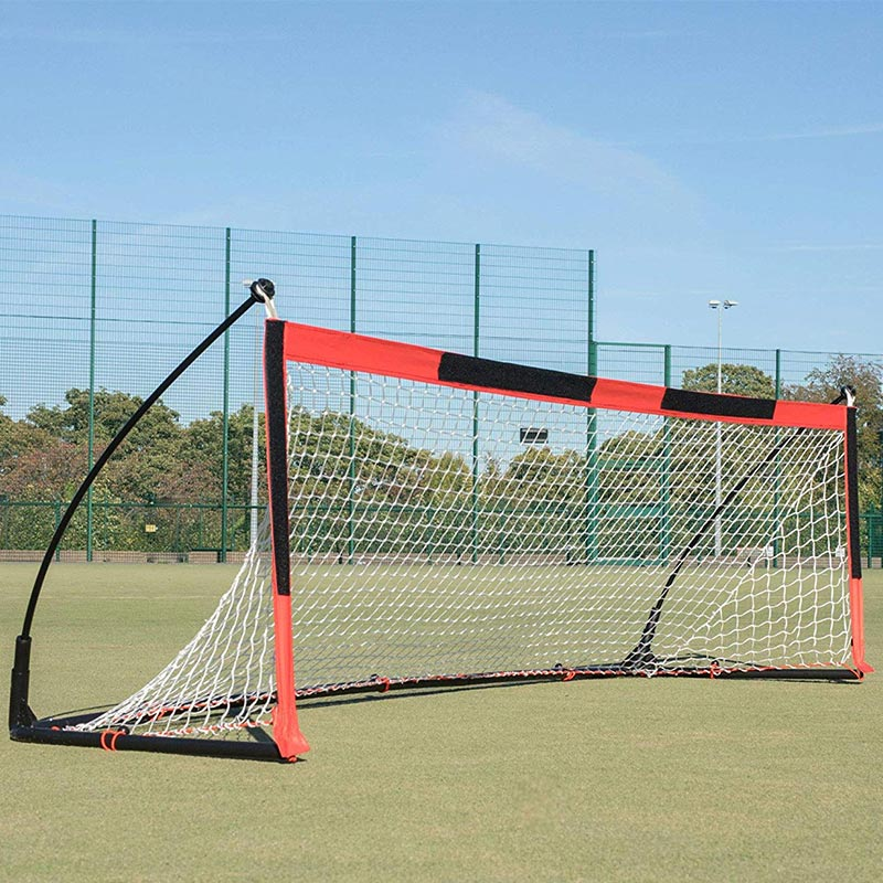 Quickplay 8ft x 2ft Mini Hockey Goal