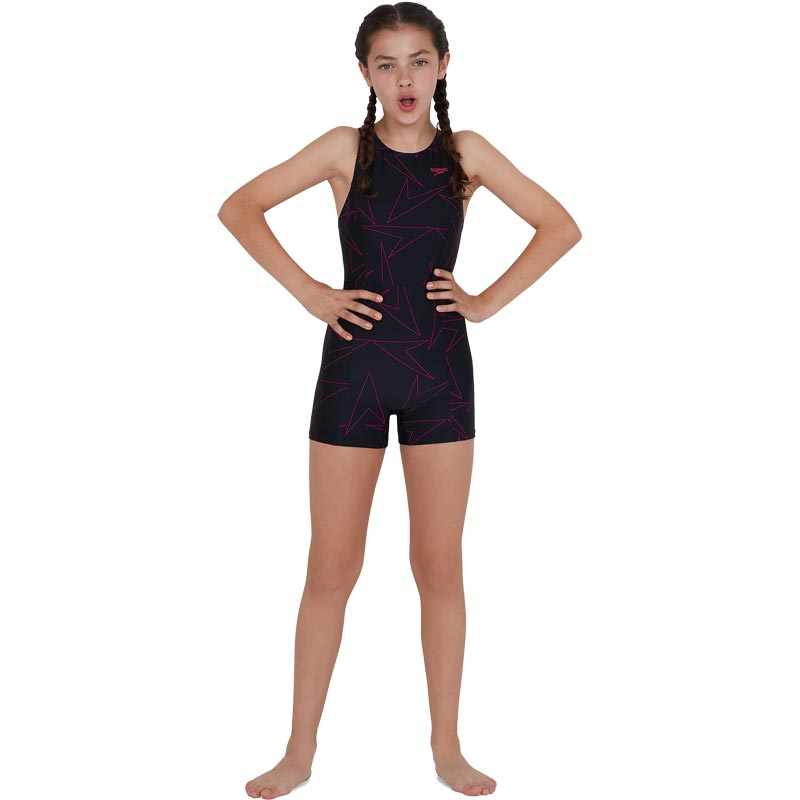 Speedo Endurance 10 Boomstar Allover Legsuit