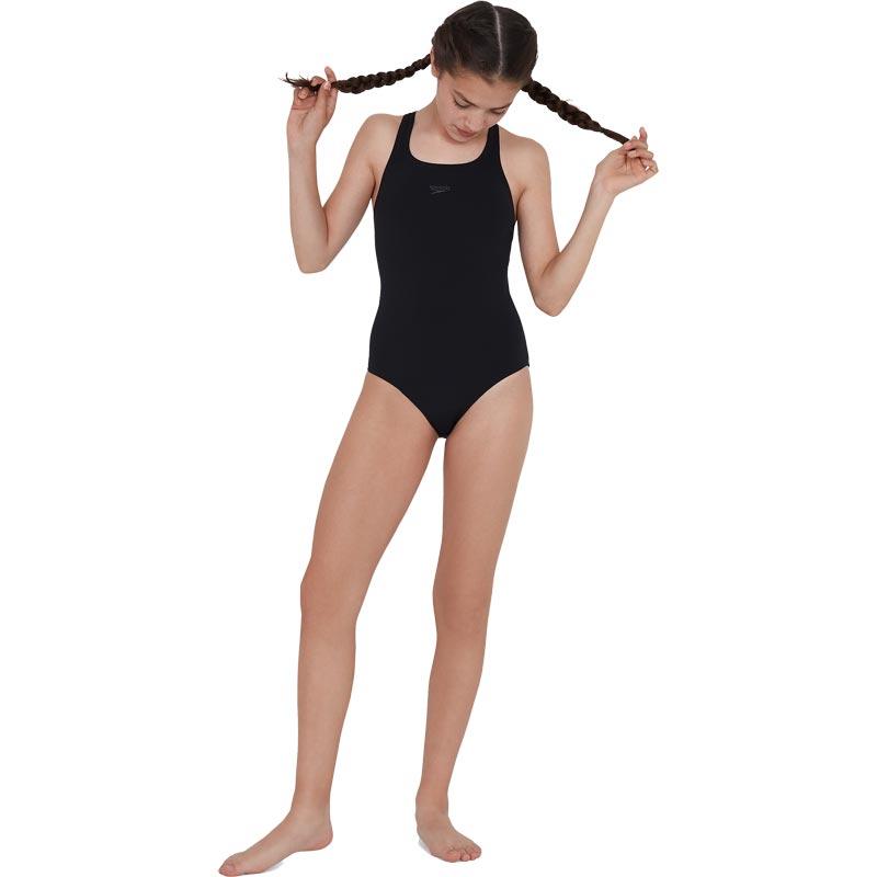 Speedo Essential Endurance + Junior Medalist Swimsuit