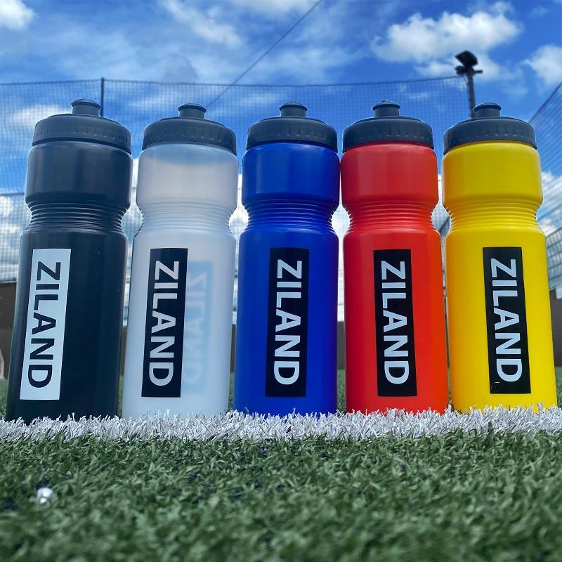 Ziland Academy Easy Squeeze Sport Water Bottle