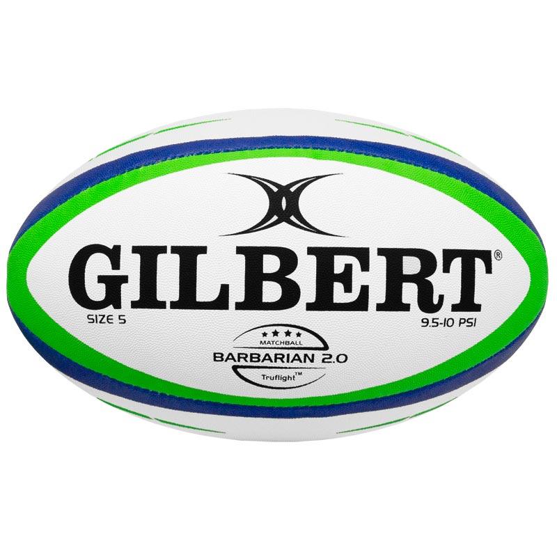 Gilbert Barbarian II Rugby Ball